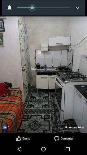 Casa, código 7037798 em São Paulo, bairro Jardim Capão Redondo