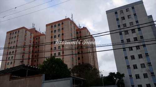 Apartamento, código 7037814 em São Paulo, bairro Jardim Eledy