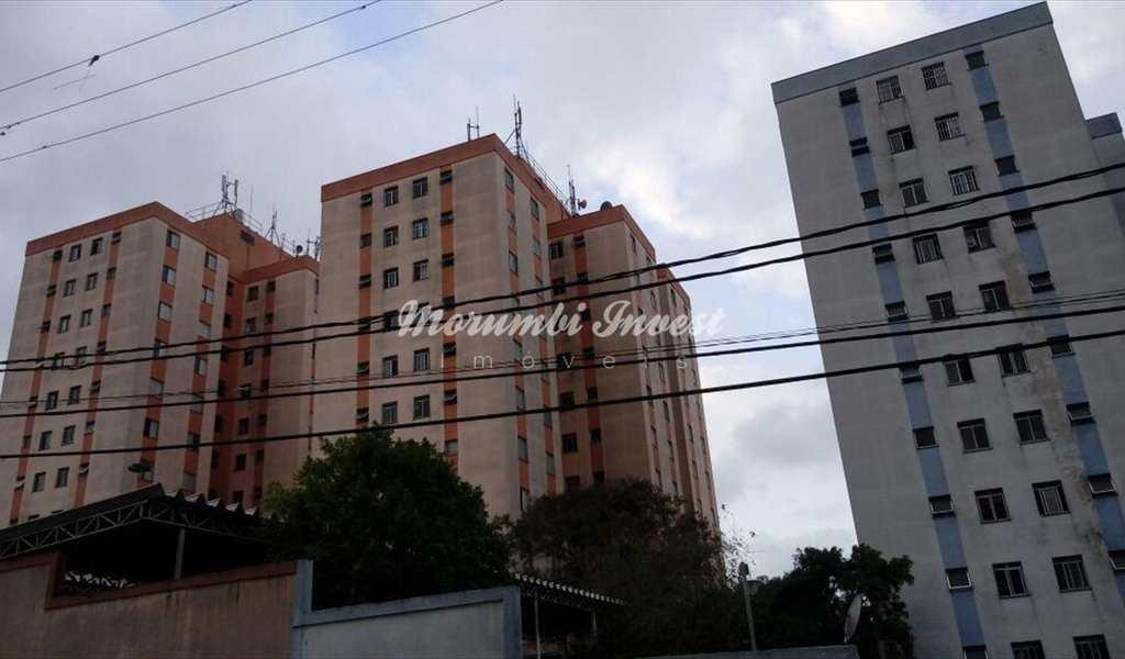 Apartamento em São Paulo, bairro Jardim Eledy