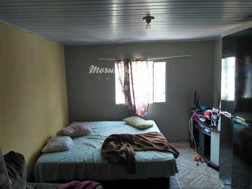 Casa, código 7037819 em São Paulo, bairro Conjunto Habitacional Pirajussara