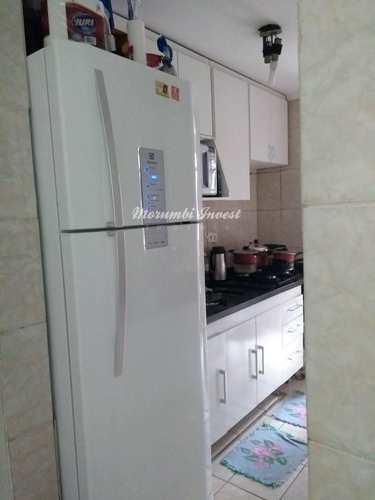 Apartamento, código 7037823 em São Paulo, bairro Jardim Macedônia