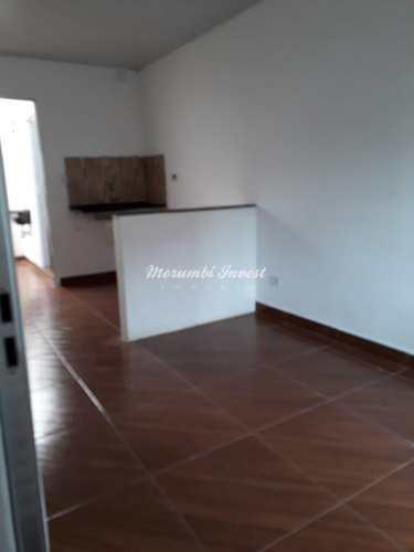 Casa, código 7037824 em São Paulo, bairro Jardim Mitsutani