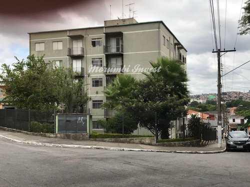 Apartamento, código 7037829 em São Paulo, bairro Vila Pirajussara