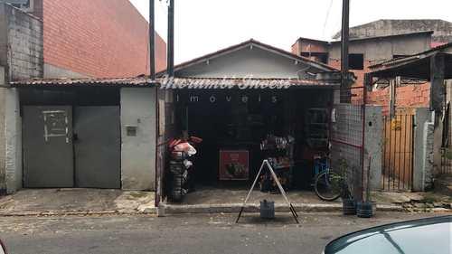 Casa, código 7037840 em São Paulo, bairro Jardim Nadir