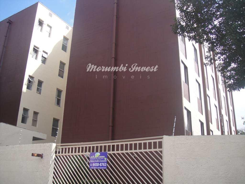 Apartamento em Diadema, bairro Conceição