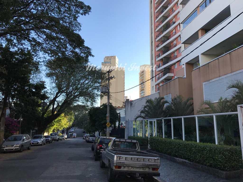 Apartamento em São Paulo, bairro Vila Ipojuca