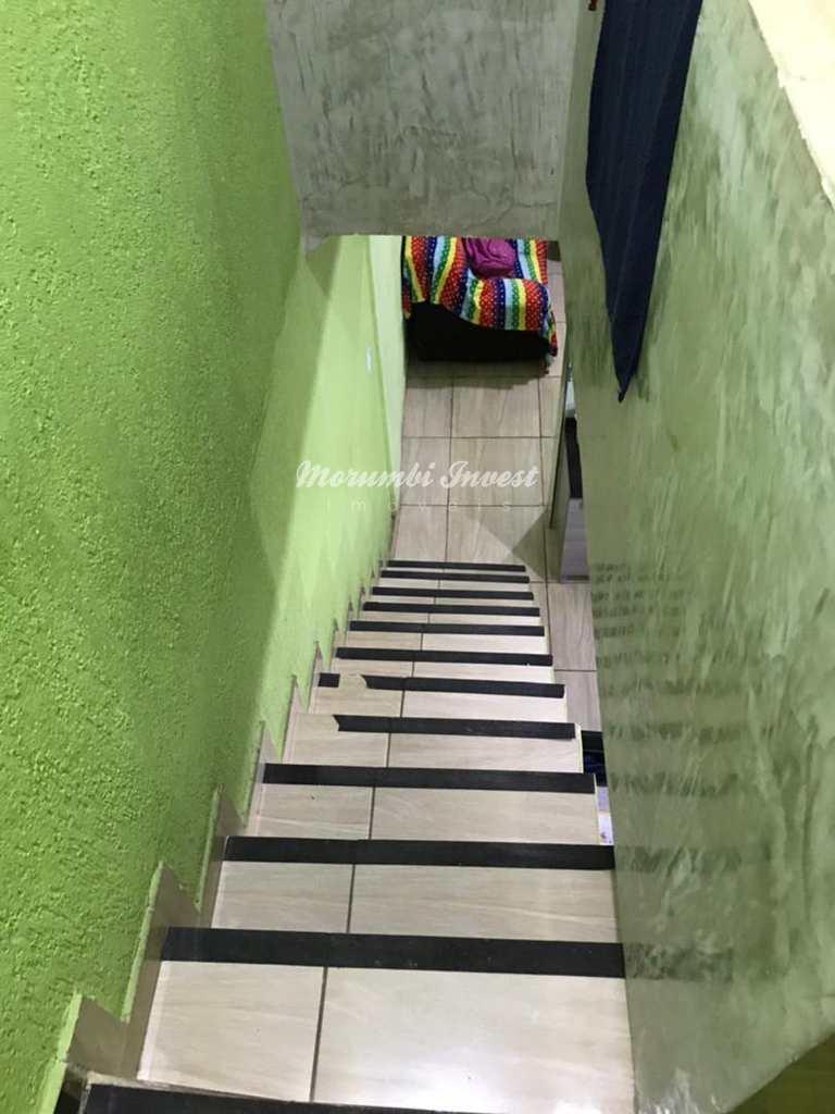 Casa em São Paulo, bairro Parque Sonia