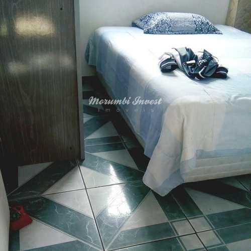 Apartamento, código 7037857 em São Paulo, bairro Jardim Macedônia