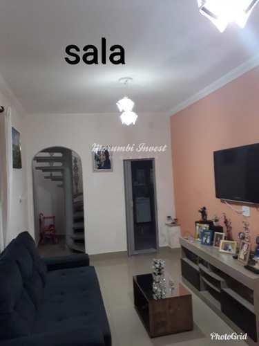 Casa, código 7037858 em São Paulo, bairro Jardim Macedônia