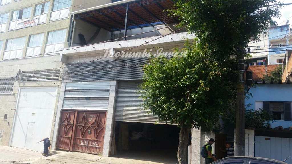 Galpão em Taboão da Serra, bairro Vila Francisco Remeikis