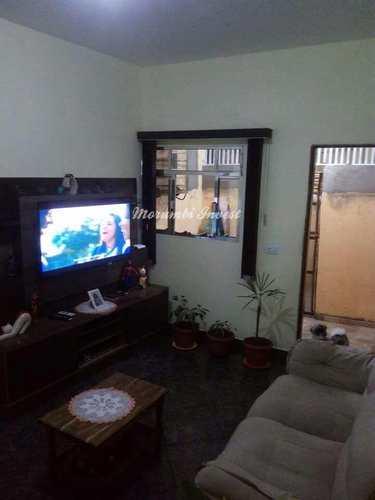 Casa, código 7037861 em São Paulo, bairro Vila Nova das Belezas
