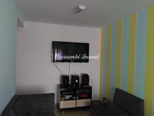 Apartamento, código 7037866 em São Paulo, bairro Jardim Eledy