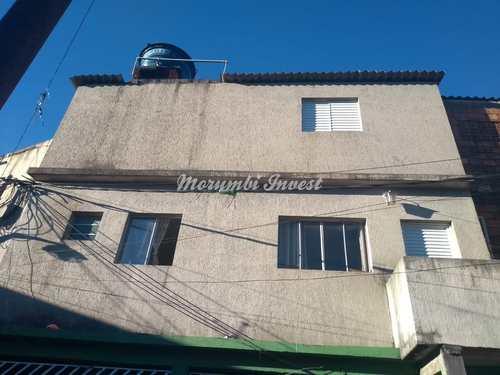 Casa, código 7037880 em São Paulo, bairro Jardim do Colégio