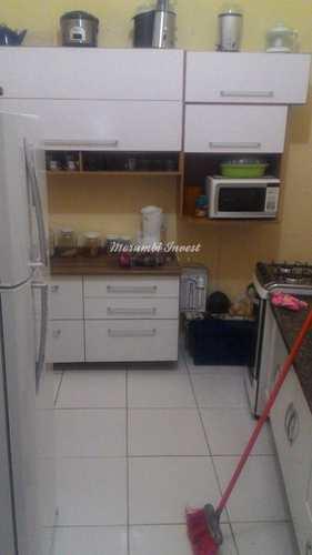 Casa, código 7037884 em São Paulo, bairro Jardim Brasília