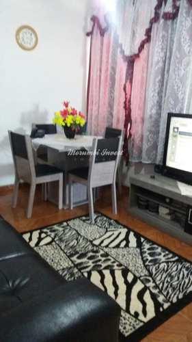 Apartamento, código 7037885 em São Paulo, bairro Jardim Eledy