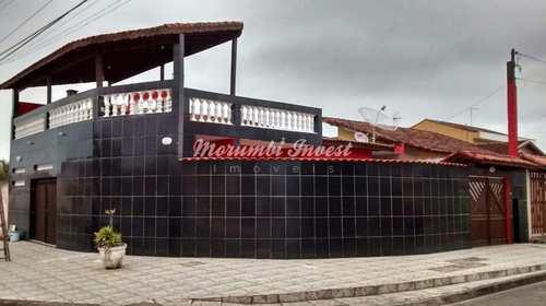 Casa, código 7037887 em Itanhaém, bairro Balneário Pouso Alegre