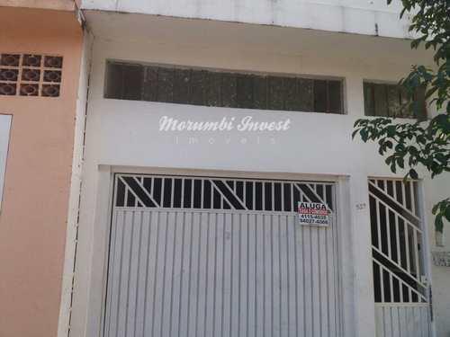 Salão, código 7037907 em Taboão da Serra, bairro Parque Monte Alegre