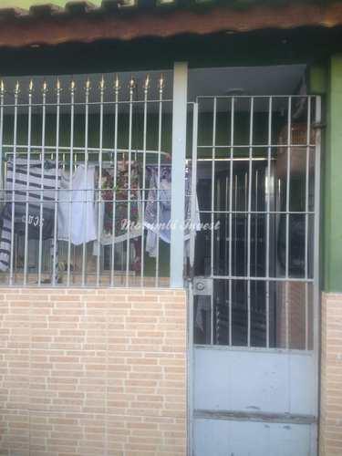 Casa, código 7037910 em São Paulo, bairro Jardim Ipê