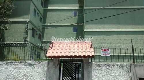 Apartamento, código 7037918 em São Paulo, bairro Conjunto Habitacional Instituto Adventista