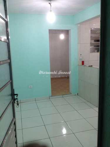 Casa, código 7037920 em São Paulo, bairro Jardim Mitsutani