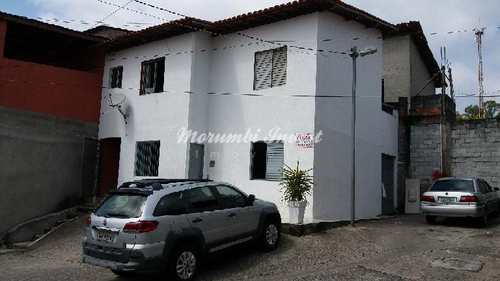 Casa, código 7037948 em São Paulo, bairro Conjunto Habitacional Jardim São Bento