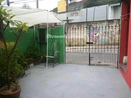 Casa, código 7037981 em São Paulo, bairro Jardim Rosana