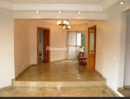 Apartamento, código 7037987 em São Paulo, bairro Vila Andrade