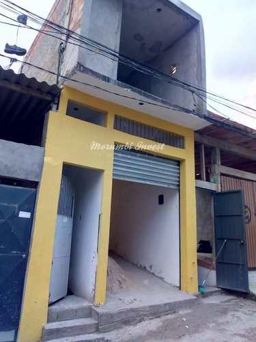 Sobrado, código 7037995 em São Paulo, bairro Jardim Amália