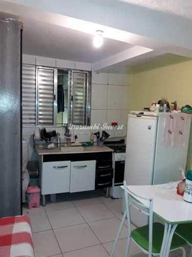 Casa, código 7037997 em São Paulo, bairro Jardim Mitsutani
