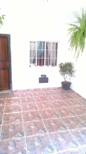 Casa, código 7037999 em São Paulo, bairro Jardim Macedônia