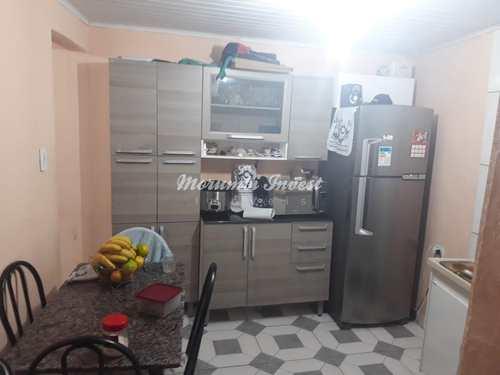 Casa, código 7038003 em São Paulo, bairro Jardim Rosana