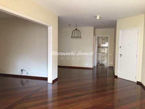 Apartamento, código 7038009 em São Paulo, bairro Real Parque