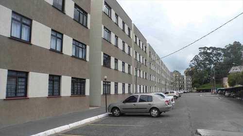 Apartamento, código 6998-1 em Curitiba, bairro Boa Vista