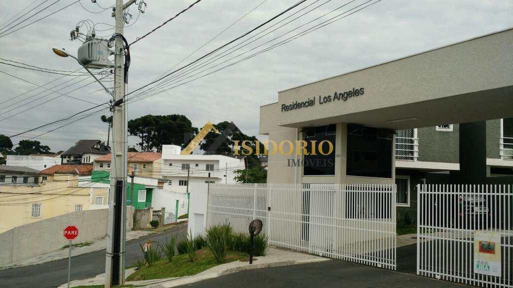 Sobrado de Condomínio em Curitiba, no bairro Santa Cândida