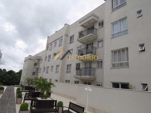 Apartamento, código 7384 em Curitiba, bairro Santa Cândida