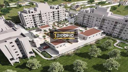 Apartamento, código 7148 em Curitiba, bairro Ecoville