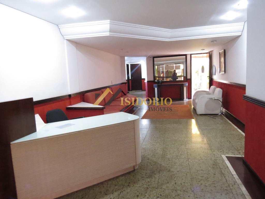 Apartamento em Curitiba, no bairro Batel