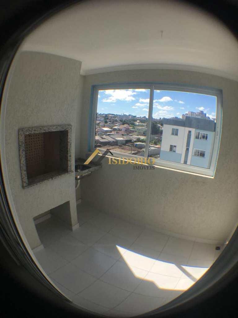 Apartamento em Curitiba, no bairro Ecoville
