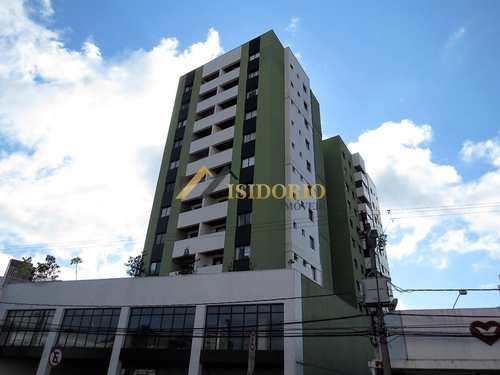 Apartamento, código 7657 em Curitiba, bairro Portão