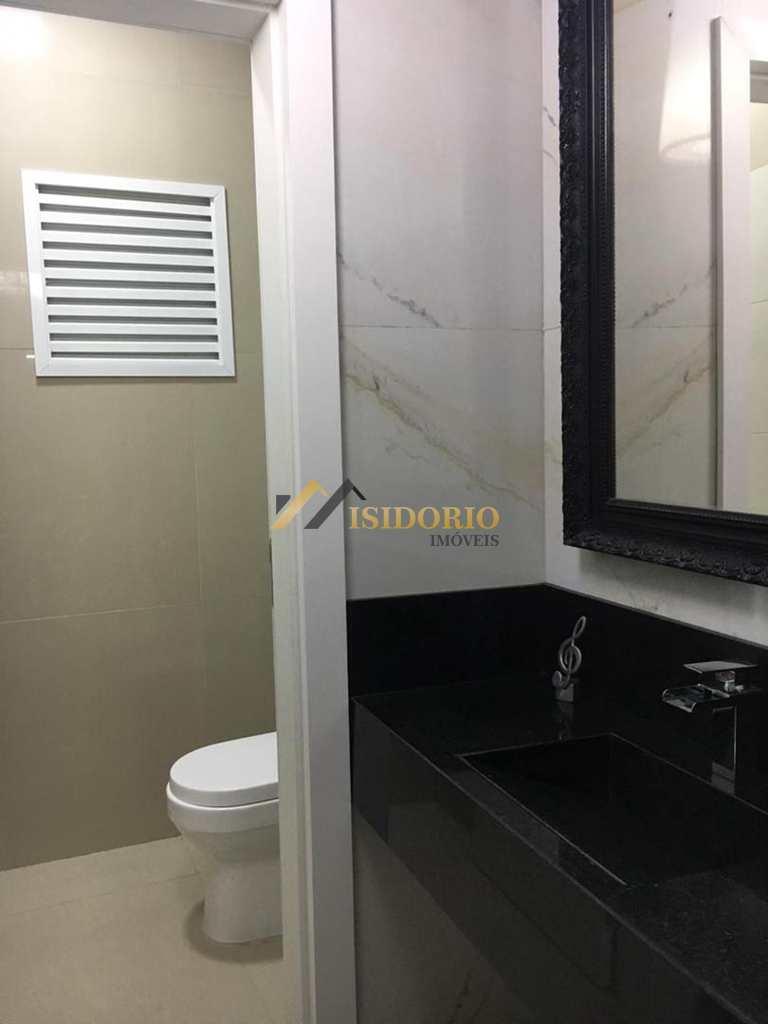 Sobrado de Condomínio em Curitiba, no bairro Abranches