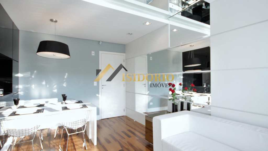 Apartamento em Curitiba, no bairro Boa Vista