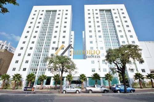Apartamento, código 7781 em Curitiba, bairro Boa Vista