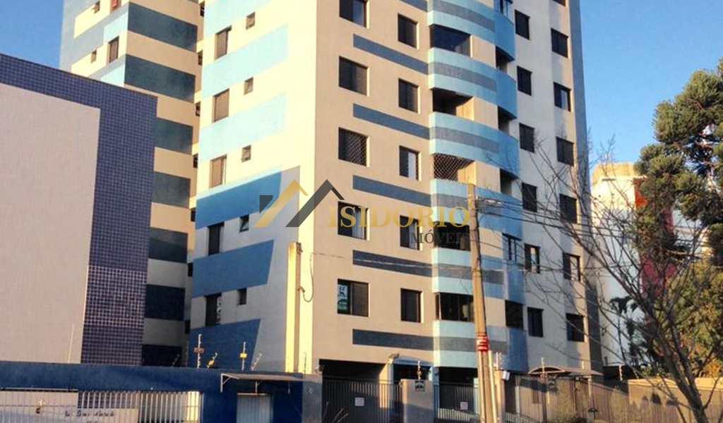 Apartamento em Curitiba, bairro Alto da Glória