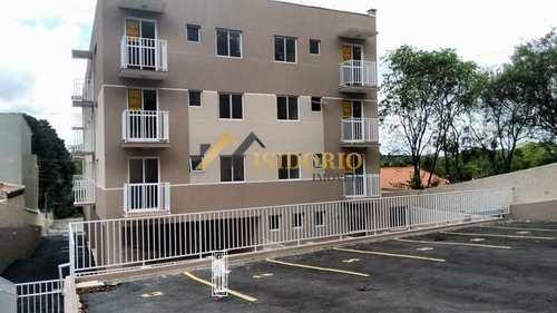 Apartamento, código 7814 em Colombo, bairro Osasco