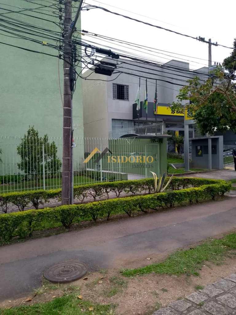 Apartamento em Curitiba, no bairro Água Verde