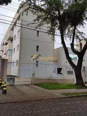 Apartamento, código 8097 em Curitiba, bairro Água Verde