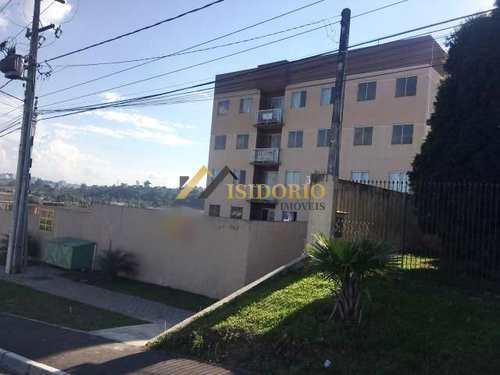 Apartamento, código 9102 em Colombo, bairro Guarani