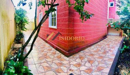 Apartamento, código 9174 em Curitiba, bairro Cabral