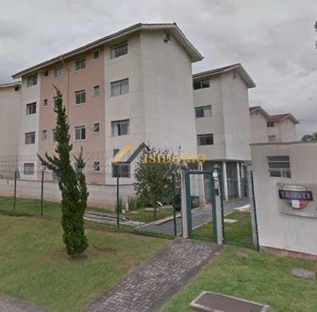 Apartamento em Curitiba, no bairro Santa Cândida