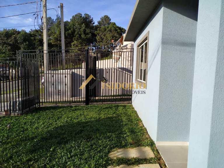 Casa de Condomínio em Curitiba, no bairro Santa Cândida